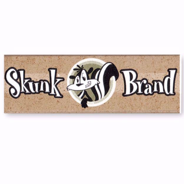 SKUNK 1 1/4 SIZE ROLLING PAPERS