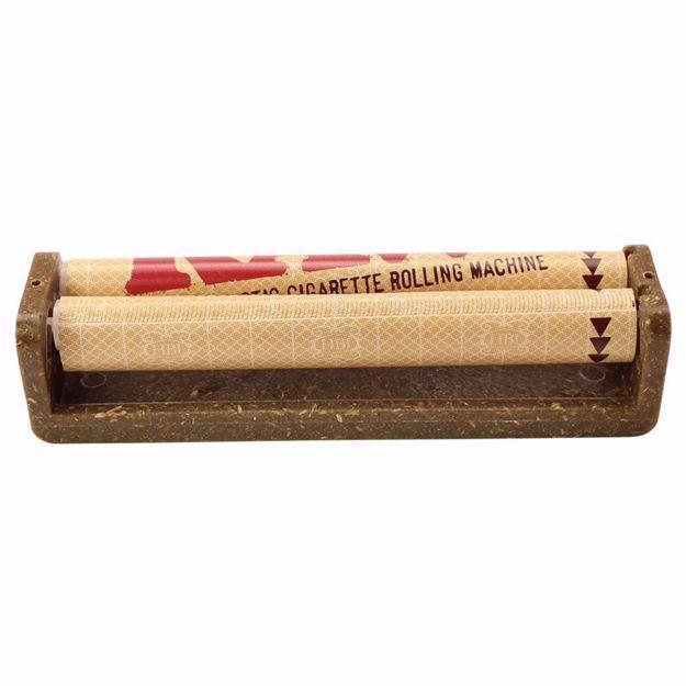 RAW 110MM HEMP PLASTIC ROLLER (KS & KSS)