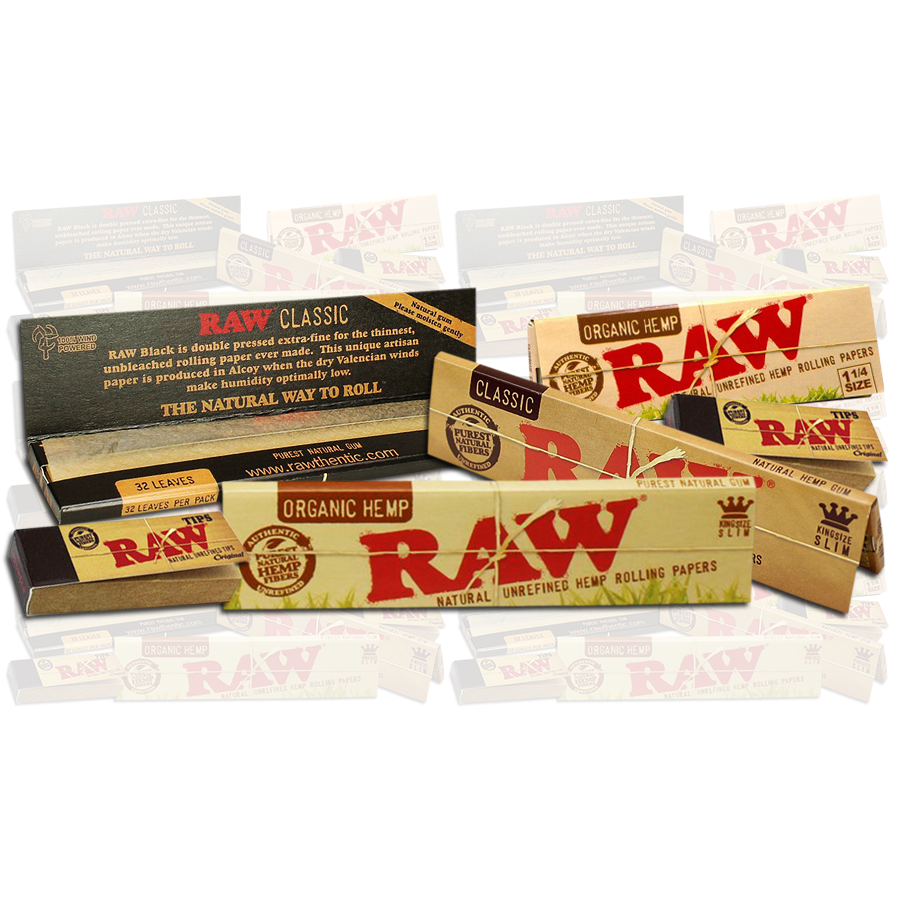 Picture for category Rolling Papers